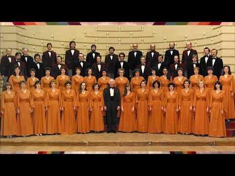 Egils Straume -Māmiņa Mīļaja   - Latvian Radio Choir
