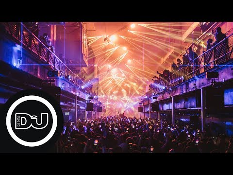 Hannah Wants Live from Printworks London (DJ Set)