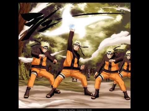 Naruto Shippuuden Soundtrack - Douten