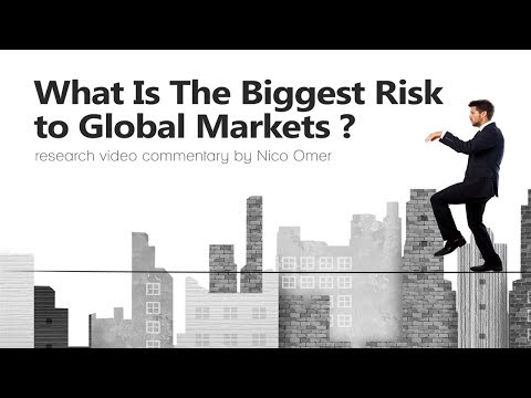 What Is The Biggest Risk To Global Markets ?