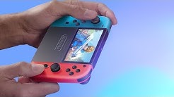 How much will the Switch Mini cost?
