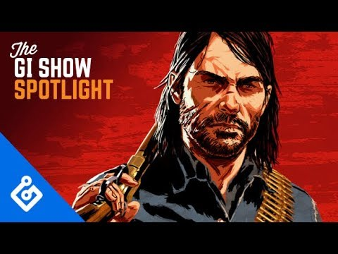 Why Game Informer Gave Red Dead Redemption 2 A 10