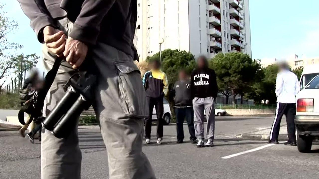 Police : Au coeur du CSI de Marseille