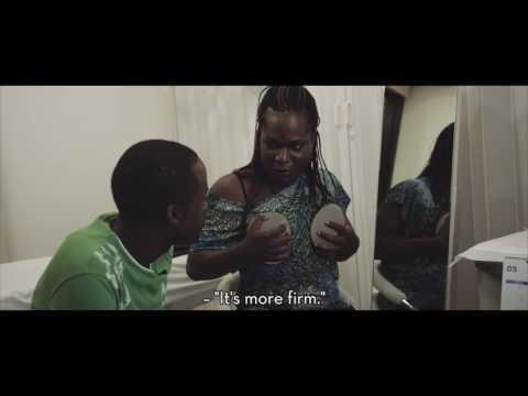 The Pearl of Africa trailer - Festival de Cine MÁS