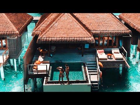 Ayada Maldives Vlog
