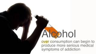5 side effects of alcohol consumption