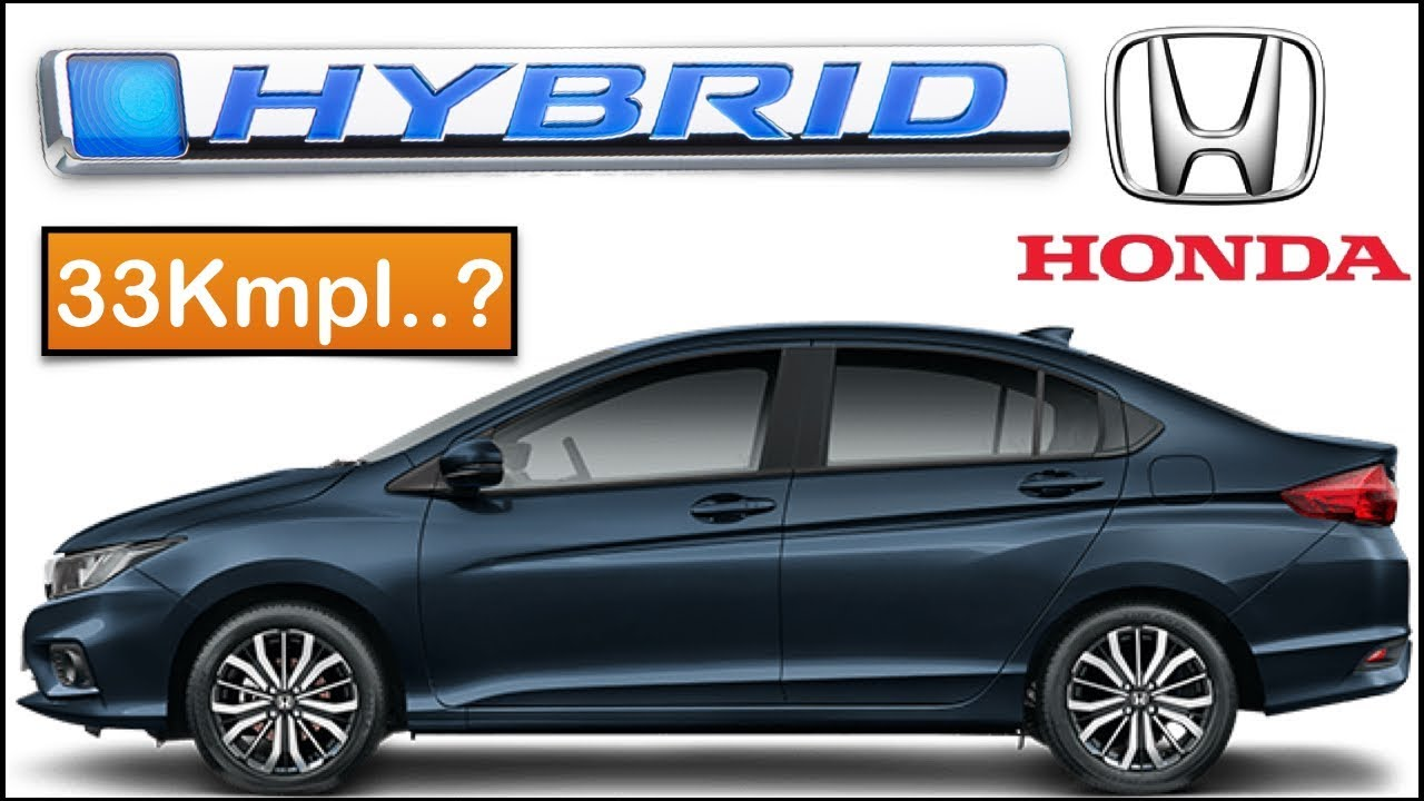 Honda City Price In India >> New Honda City 2018 India Hybrid Engine Launch Date Features And Expected Price
