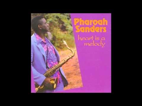Pharoah Sanders - Olé