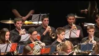 Dauder (pasodoble) - Banda Simfònica d