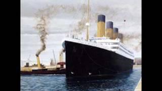 Tři sestry Titanic