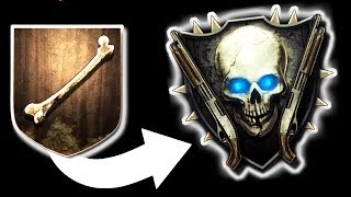 WTF, SHOTGUN RANK IS BACK! (Randomly) Call of Duty Black Ops 2 Zombies Gameplay