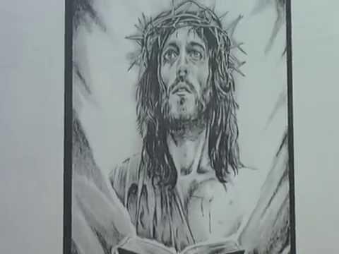 Значение тату Иисус