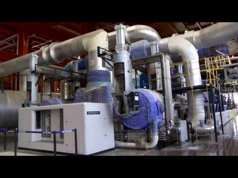 Siemens Nuclear Field Service
