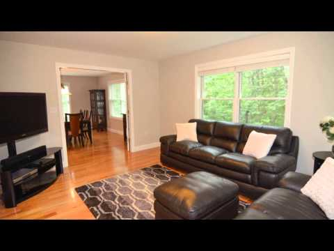 186 Christopher Road, North Yarmouth, Maine 04097