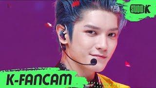 Download lagu [K-Fancam] NCT127 태용 'Punch' (NCT127 TAEYONG Fancam)  l @MusicBank 200605