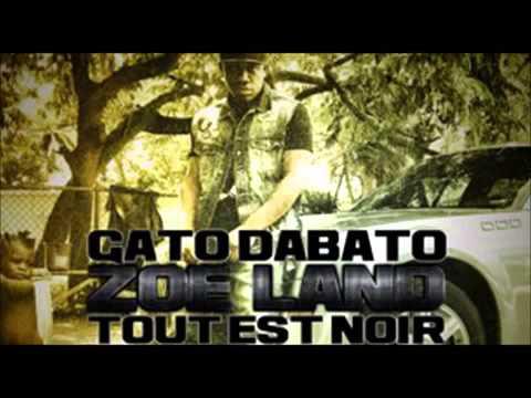 Gato Da Bato ft.  Booba -  Sa Kap Fet La