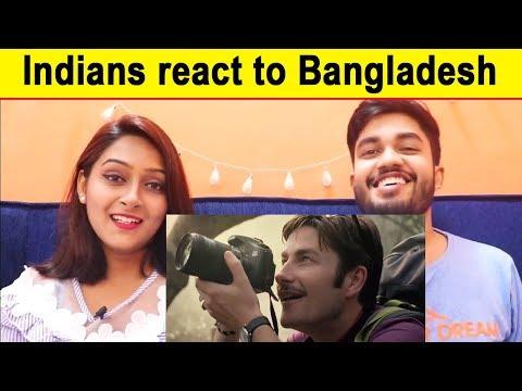 Indians react to 'Beautiful Bangladesh' Tourism Video