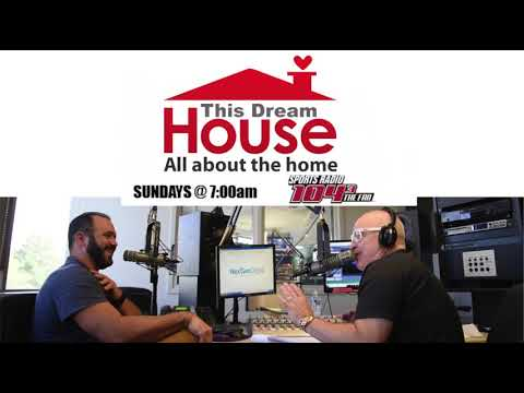 This Dream House 12-1 - Radio Show