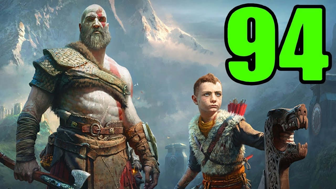 Image result for god of war 94