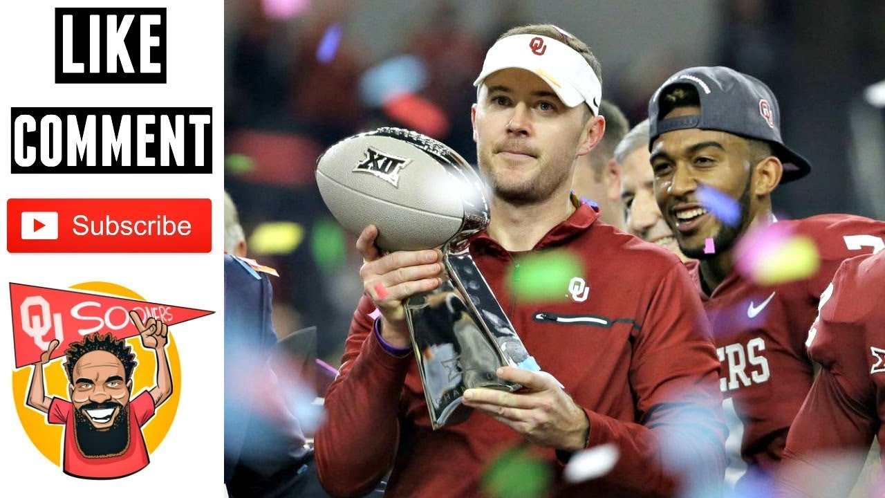 Top 5 Uncommitted Oklahoma Sooners Football Recruiting ...
