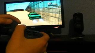 GTA-SA:MP - Joypad Onboard