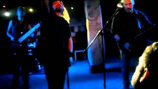 ELDRITCH -  BLEED MASK BLEED -  LIVE