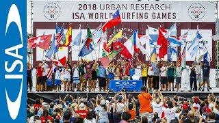Mondiaux ISA : la France remet son titre en jeu