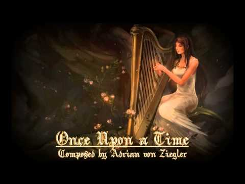 Celtic Medieval Music - Once Upon a Time