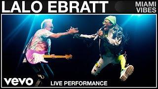Смотреть клип Lalo Ebratt - Miami Vibes