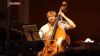 Klasik müzik devleri İstanbul'da