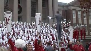Million Dollar Band - Yea Alabama