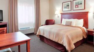 Candlewood Suites Reading - Reading, Pennsylvania