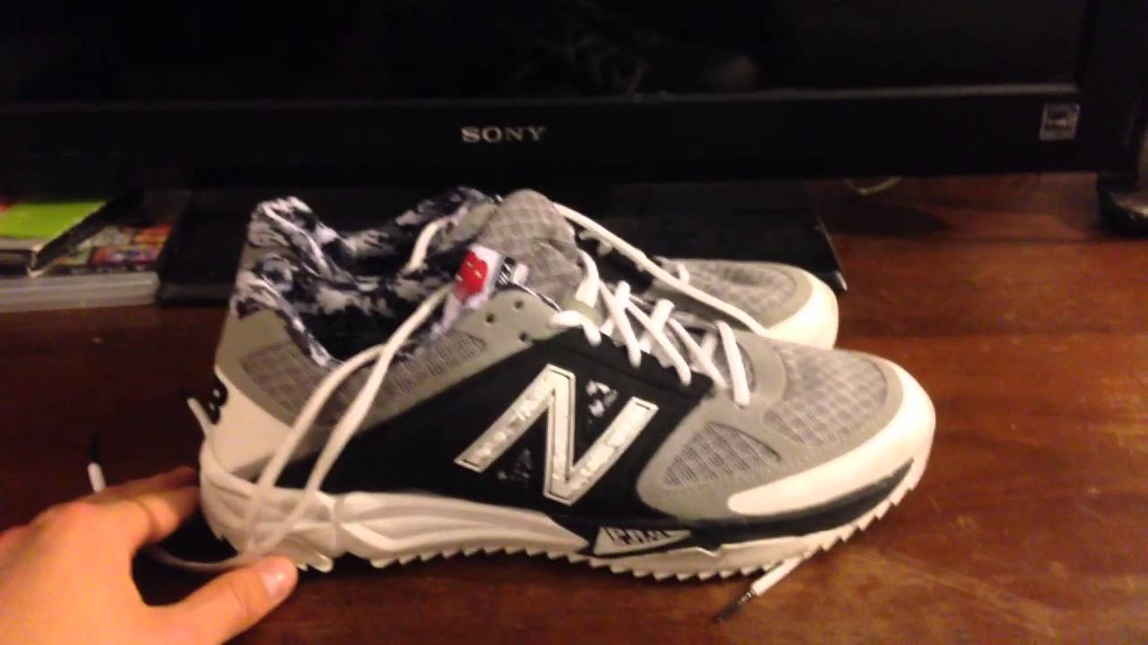 41c9544cb New balance turf trainer review - YouTube