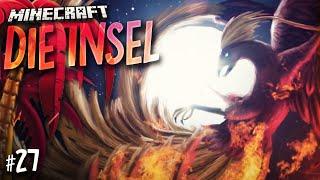 Die Antwort von PHOENIX ★ Minecraft: DIE INSEL | #27
