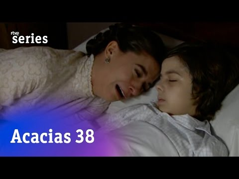 Acacias 38: Tirso muere en brazos de Teresa #Acacias513 | RTVE Series