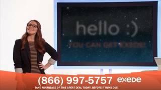Exede Internet Reviews - (866) 997-5757