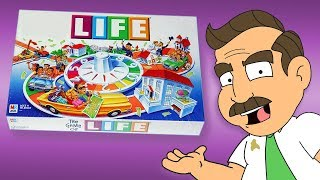 Get a New Life with the Game of Life (Artie's Odds and Ends)