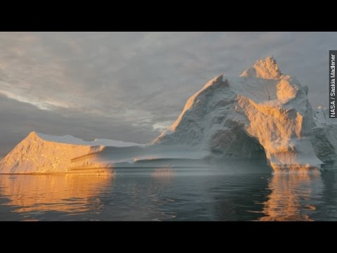 NASA's Sea Level Find Is The Latest 'Too Late' Climate News - Newsy