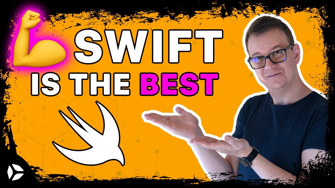 Which iOS Development Language Should You Learn for Apps? - Swift Language Tutorial