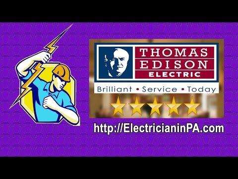 East Stroudsburg Electrician - 24-7 Emergency Electrician in PA - East Stroudsburg Electrician