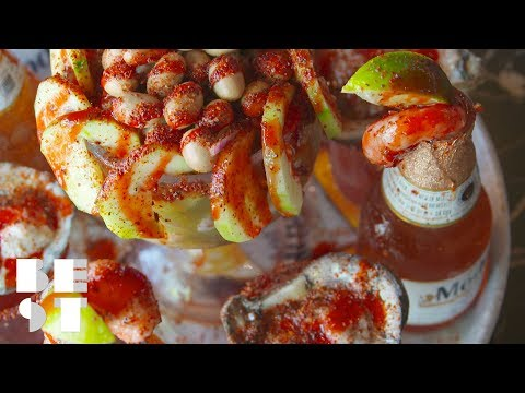 Breakfast of Champions: The Giant Michelada | Best Products