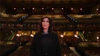 Video Sonnet 23 - New Amsterdam Theatre download MP3, 3GP, MP4, WEBM, AVI, FLV Agustus 2017