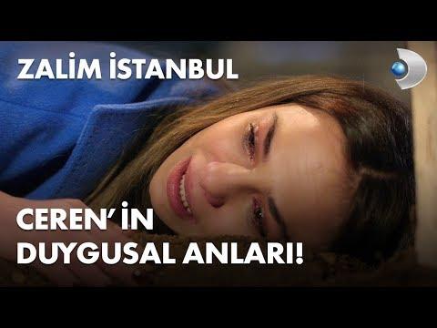 Ceren Bebeğinin Mezarında Duygusal Anlar Yaşıyor!   Zalim İstanbul 32  Bölüm