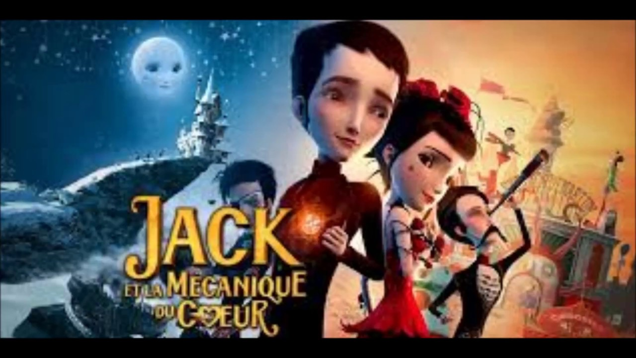 Download Jack and The Cuckoo Clock Heart 2013 İzle % İndir