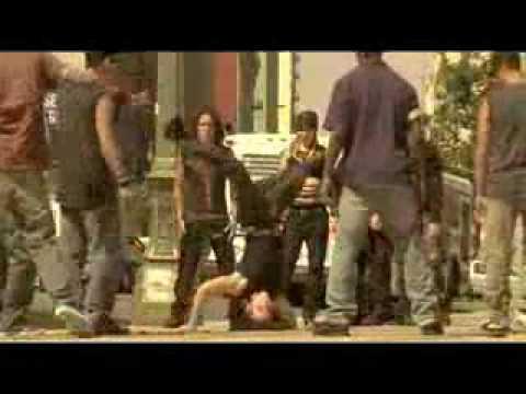 Break Dance đường phố