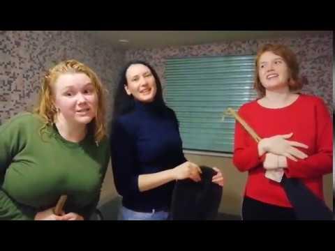 Отзыв - песня о программе «Банная Вечёрка», гостьи из г. Златоуст.