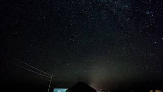 4K TimeLapse Bayan-Ölgiy 2017 バヤンウルギーで撮ってみた。