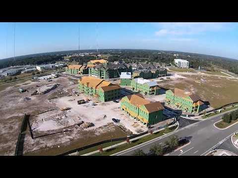 Newland Communities, FishHawk Ranch West, Lithia, FL.  New Construction (Mosaic)   DJI PV2+V3
