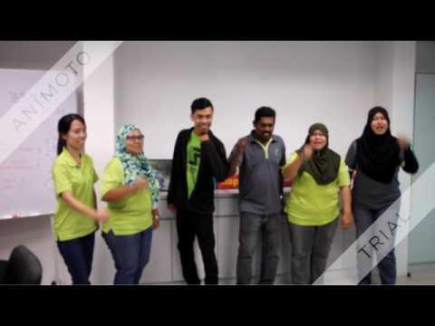 Branding Corpdividual Training in Malaysia