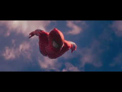 The Amazing Spider-Man 2 but with Sam Raimi Theme / Score